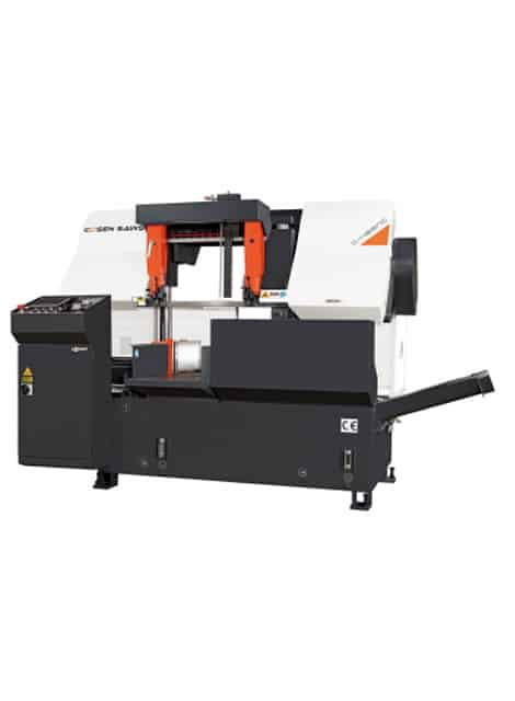 C-420NC High Production Automatic Bandsaw