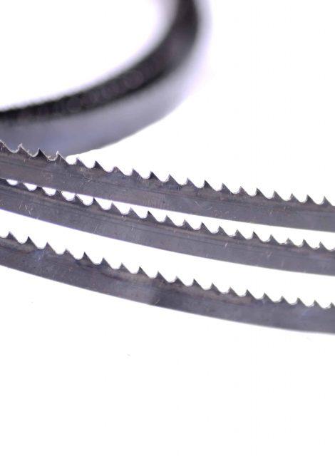 Carbon Hardback bandsaw blades