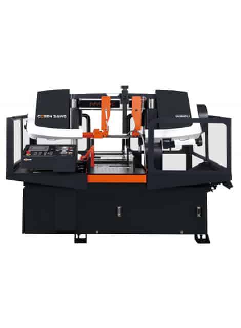 Cosen G320 automatic bandsaw machine