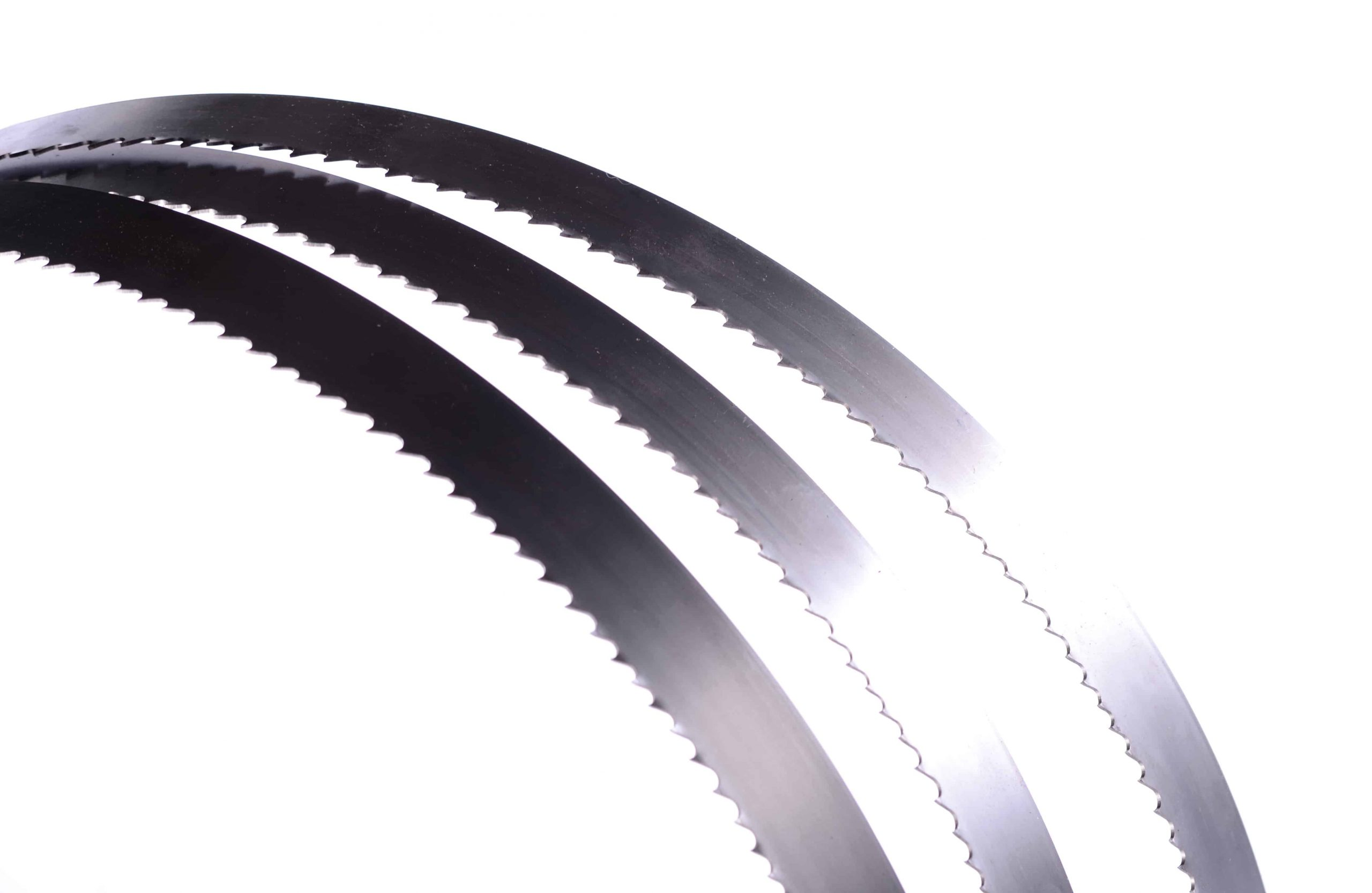 M51 Bandsaw blades for metal cutting