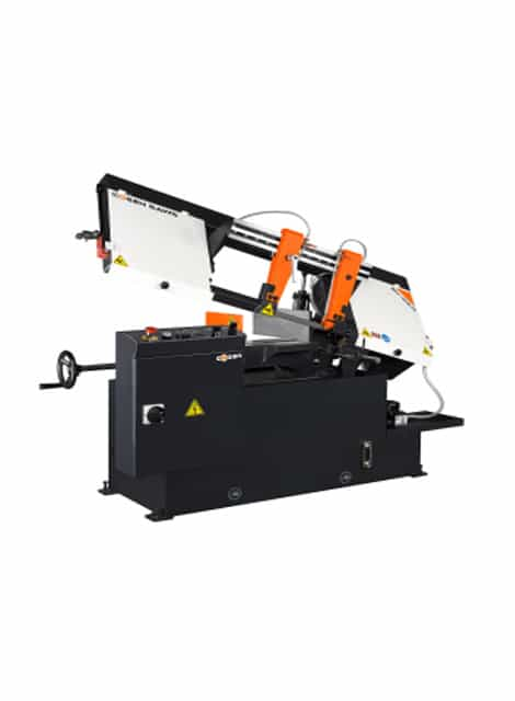 MH-1016JA Manual Mitre Cutting Bandsaw
