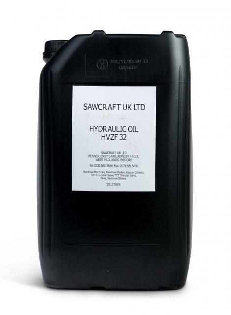 Hydraulic Oil HVZF 32