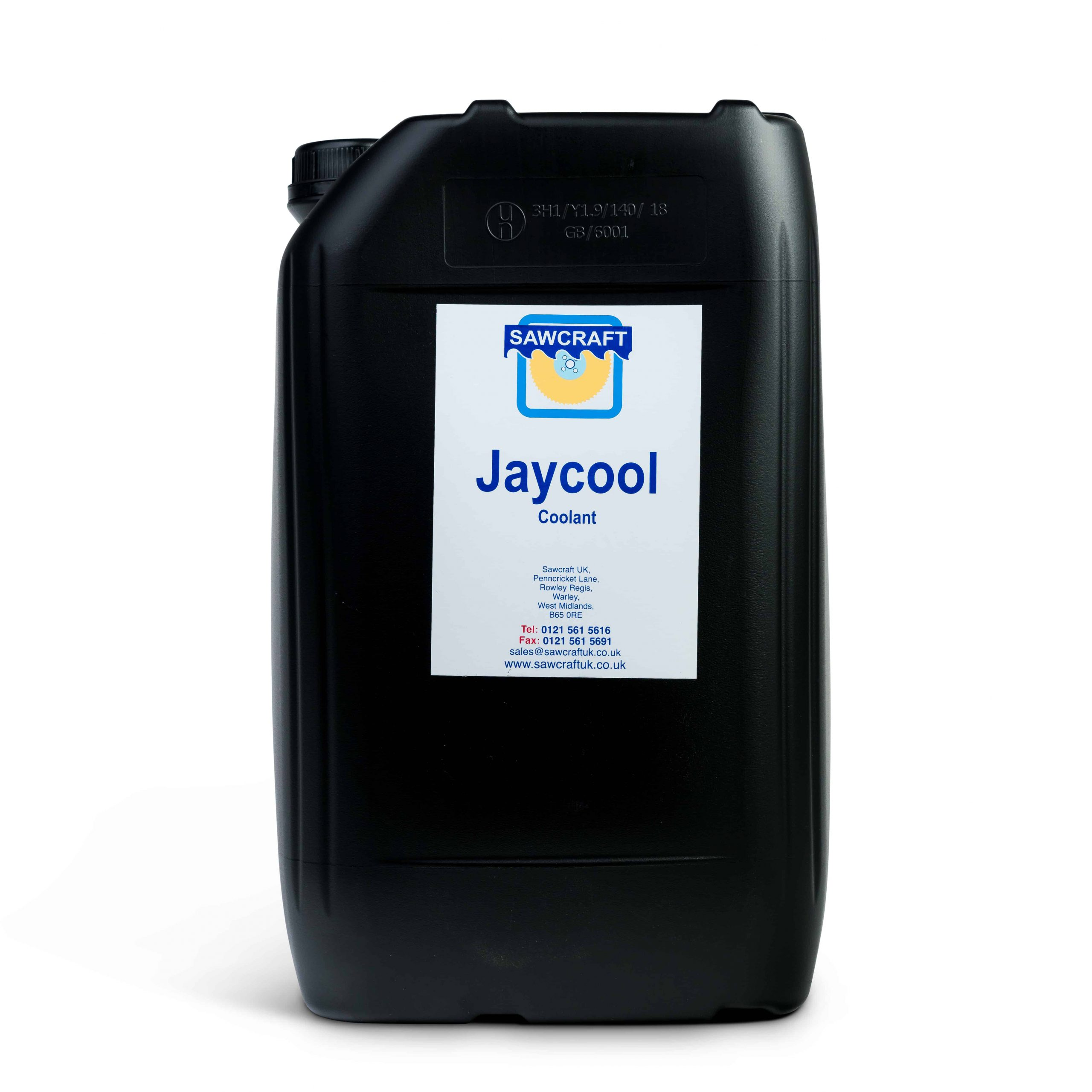 Jaycool Cutting oil - 25 litre drum