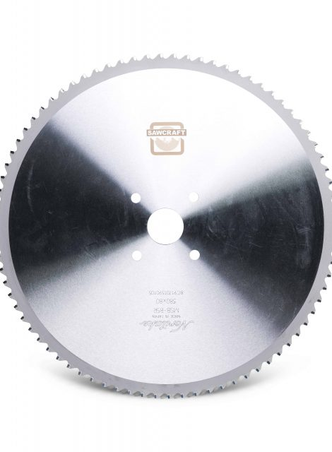 Noritake Carbide and Cermet saw blades