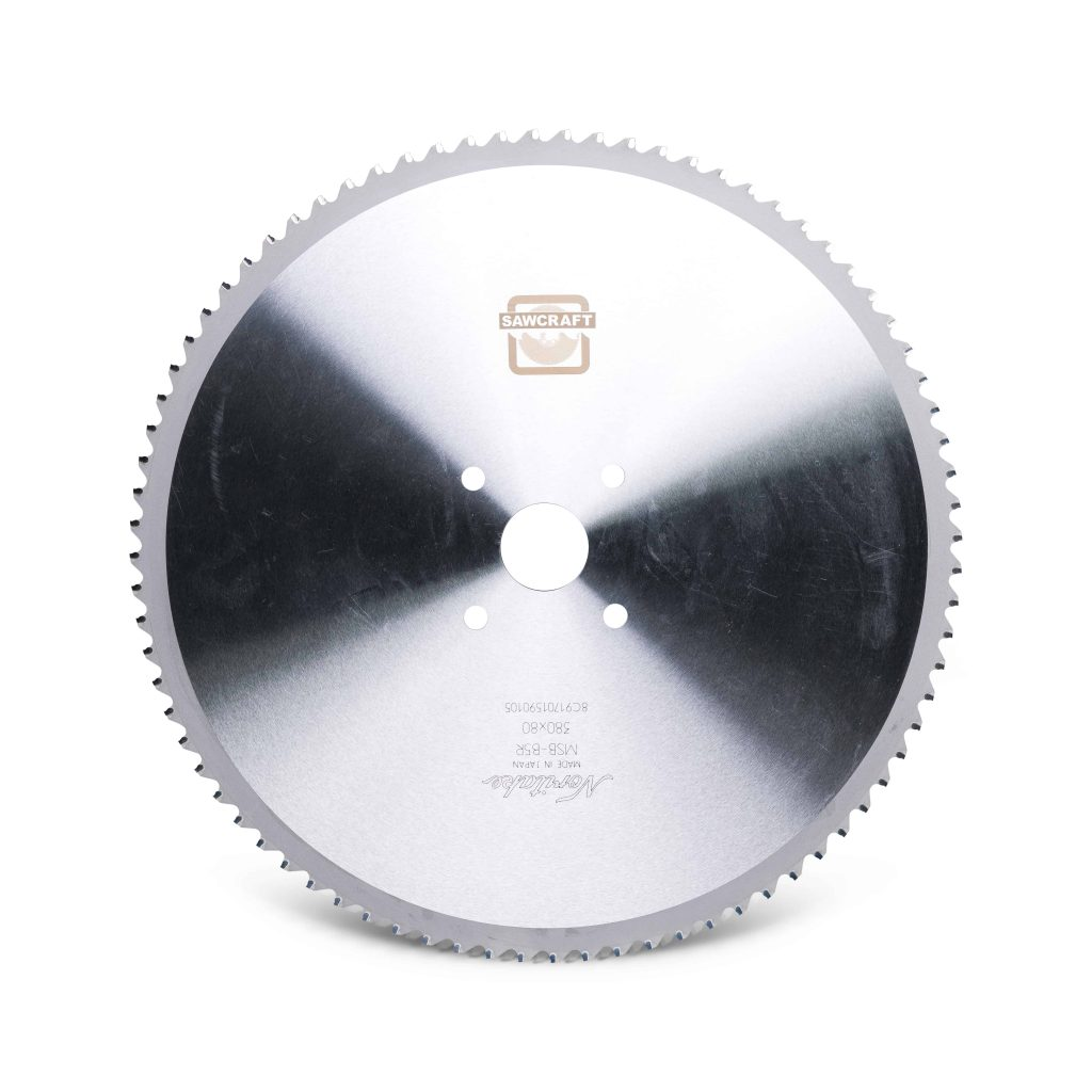 Noritake high production circular saw blades