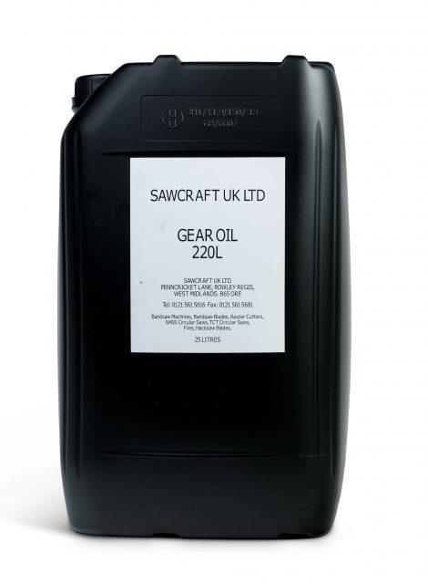Gear Oil 220