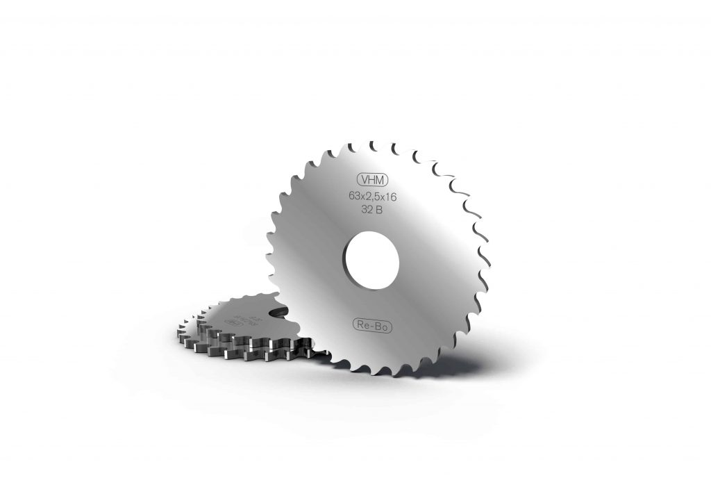 Solid Carbide Circular Saw Blades