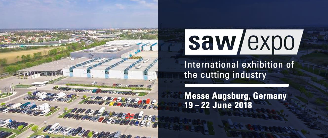 Visit us @ Saw Expo