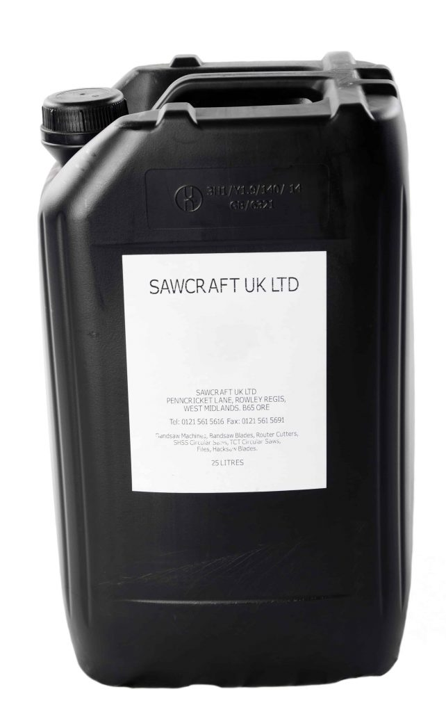 Dewatering Oil