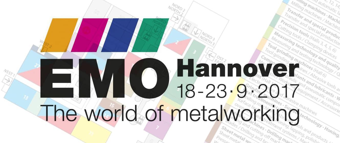 emo hannover exhibition 2017