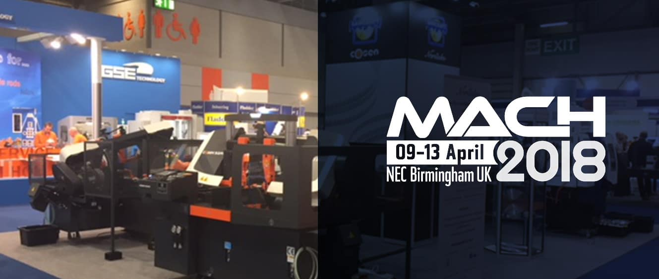Great Success at MACH 2018