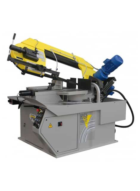 FMB Pegasus-VHZ semi automatic bandsaw machine