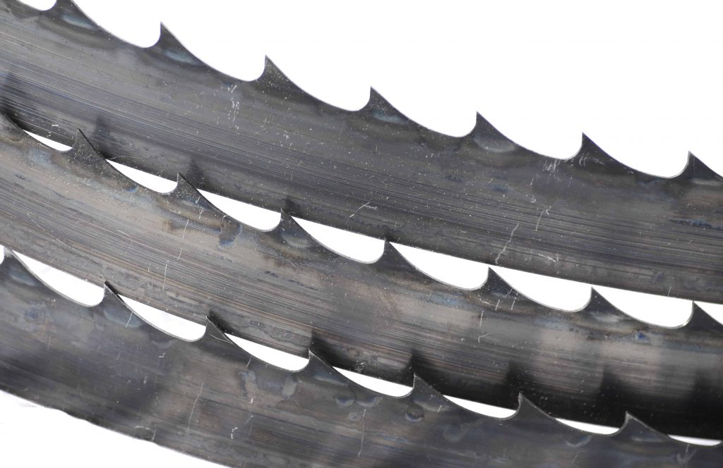 millmaster bandsaw blades