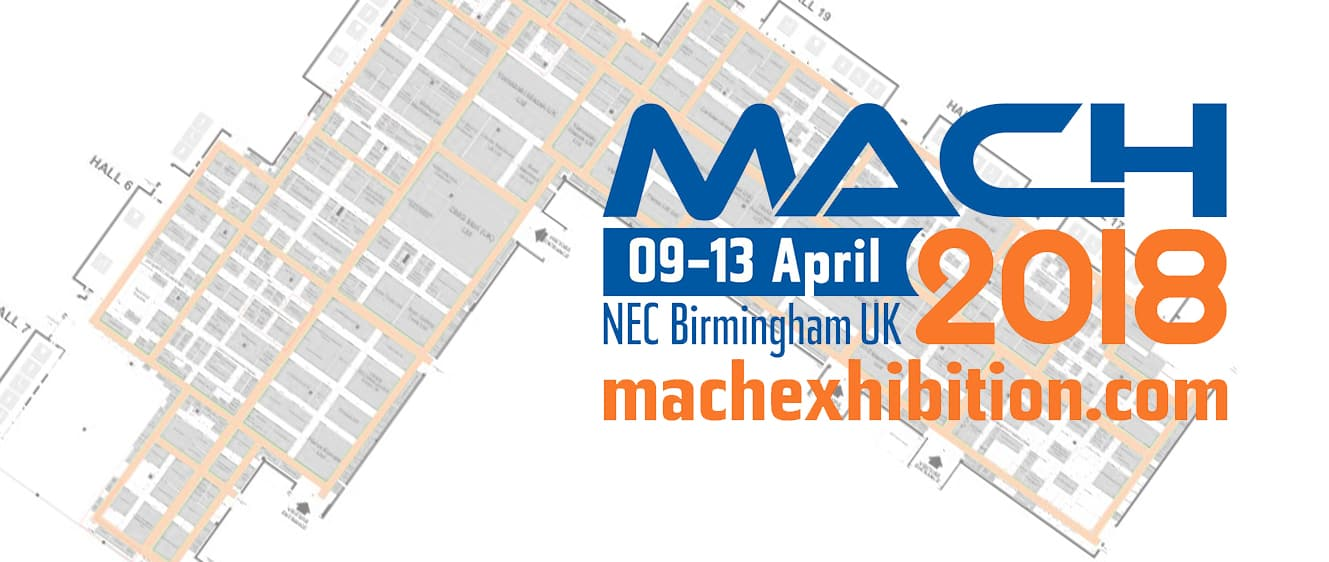 sawcraft at mach 2018