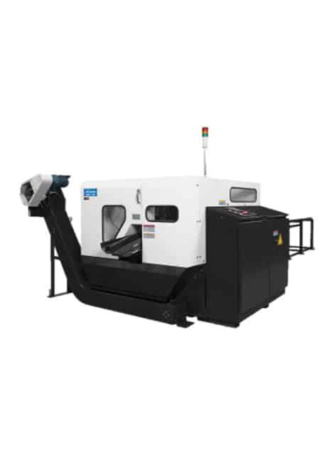 Noritake NCS-5/75 High Production Circular Sawing Machine