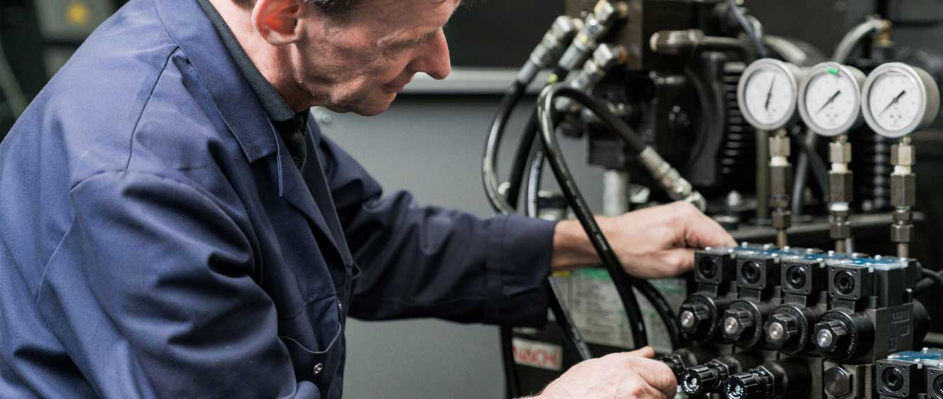 Bandsaw Machine Maintenance  'The Preventative Approach'