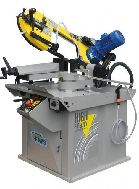 Centauro Bandsaw Machine