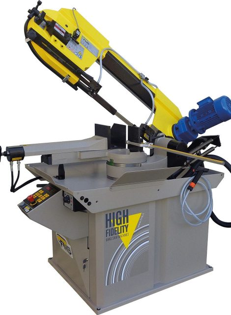 FMB MAJOR MITRE CUTTING BANDSAW